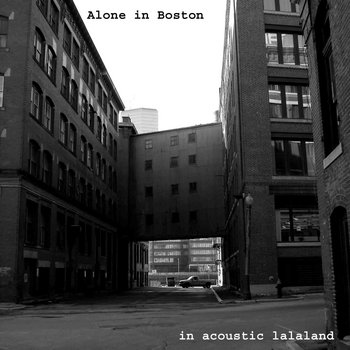 In Acoustic Lalaland cover art