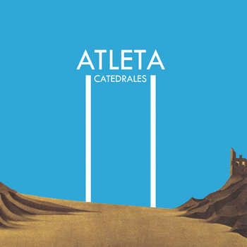 Catedrales cover art