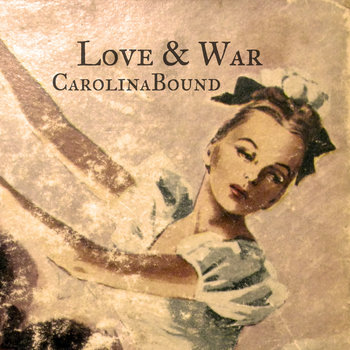 Love &amp; War cover art