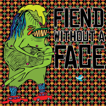 Fiend Without A Face cover art