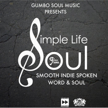 SIMPLE LIFE SOUL cover art