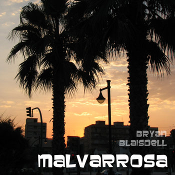 Malvarrosa cover art