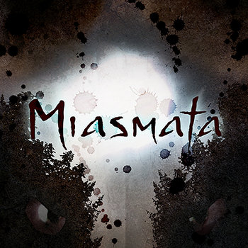 Miasmata Soundtrack cover art