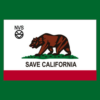 Save California cover art