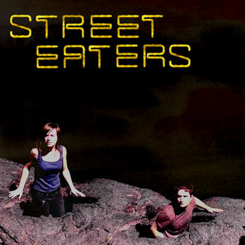 Street Eaters cover art