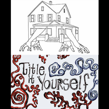 Title It Yourself (a compilation) cover art