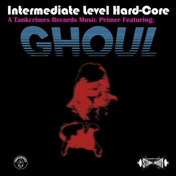 Intermediate Level Hard-Core cover art