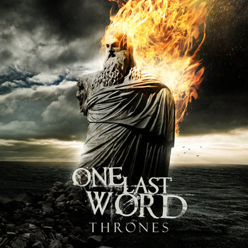Thrones cover art