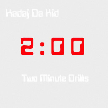 Two Minute Drills cover art