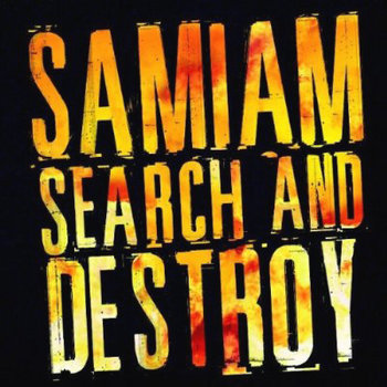 Search and Destroy (ep) cover art