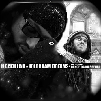 Hologram Dreams cover art