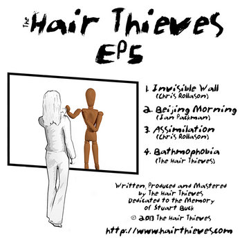 EP5 from The Hair Thieves