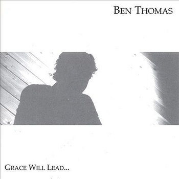 Grace Will Lead (live solo album) cover art