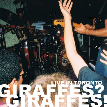 Live In Toronto cover art
