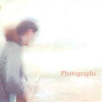 Photographs cover art