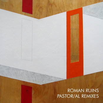 PASTOR/AL remixes cover art
