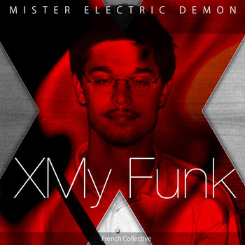 XMy Funk cover art