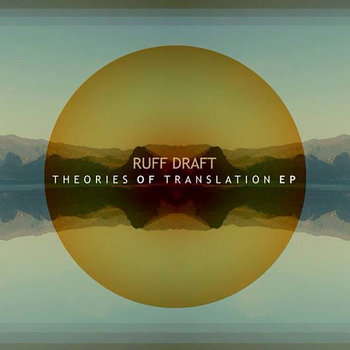 Theories of Translation EP cover art