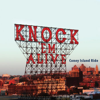 Coney Island Ride cover art