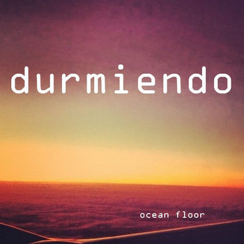Ocean Floor cover art