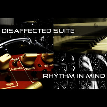 Disaffected Suite cover art