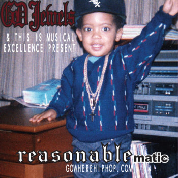 ReasonableMatic cover art