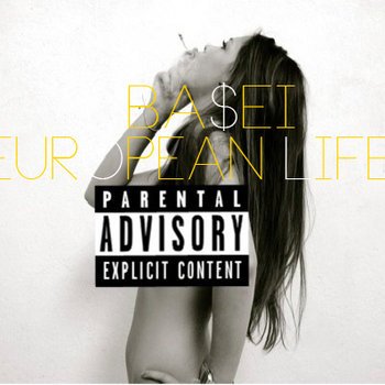 EUROPEAN LIFE ALBUM cover art