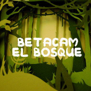 El Bosque cover art