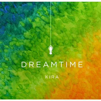 Dreamtime cover art
