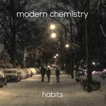 Habits (single) cover art