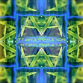 Transcension Hypothesis EP cover art