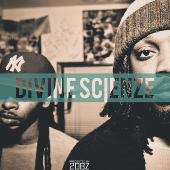 Divine ScienZe cover art