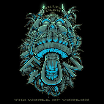 The World Of Voodoo cover art