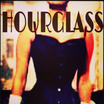 Hour Glass cover art
