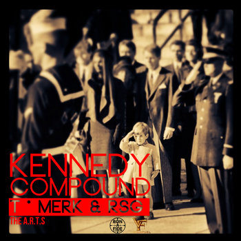 The Kennedy Compound [2013] cover art