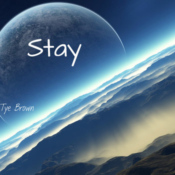stay (groove) cover art