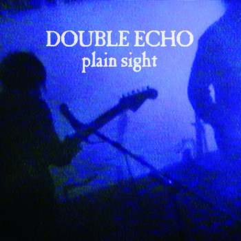 Plain Sight cover art