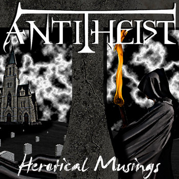 Heretical Musings cover art