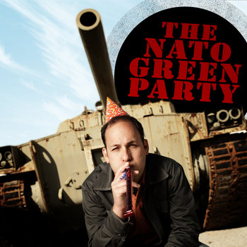 The Nato Green Party cover art