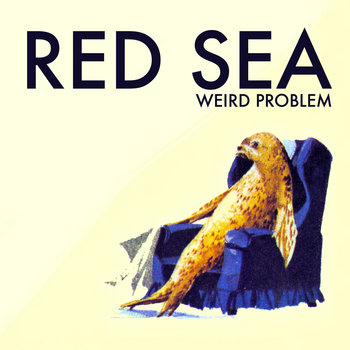 Weird Problem cover art