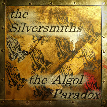 The Algol Paradox cover art