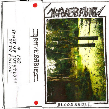 Blood Skull cover art