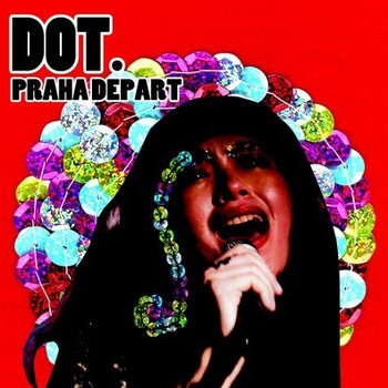DOT. cover art