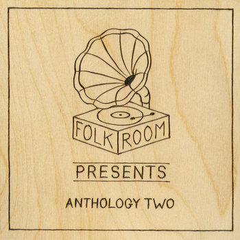 Folkroom Presents: Anthology Two cover art