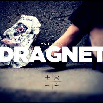 Dragnet (Single) cover art