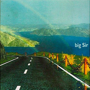 Big Sir cover art