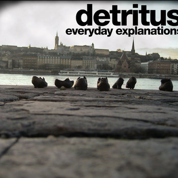 Everyday Explanations cover art