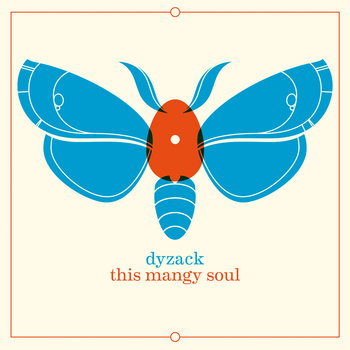This mangy soul cover art