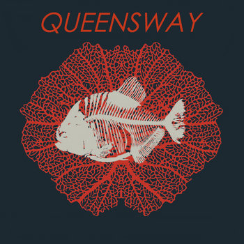 Queensway - Single cover art