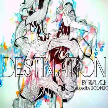 Destination cover art